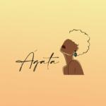 Logotipo do cliente Ágata