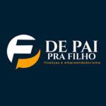 Logotipo do cliente De Pai Pra Filho